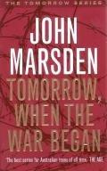 Tomorrow When the War Began - #1