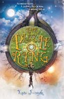 Puzzle Ring The