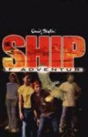 SHIP OF ADVENTURE