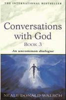 CONVERSATIONS WITH GOD BK 3