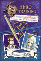 Ever After High 03 Hero Training