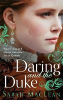 Daring and the Duke #3