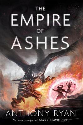 The Empire of Ashes #3