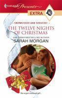 # 126 The Twelve Nights of Christmas