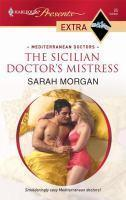 The Sicilian Doctor's Mistress
