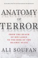 Anatomy of Terror From the Death of Bin Laden to t