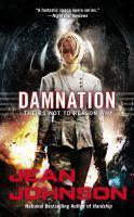 Damnation - #5 Theirs Not to Reason Why