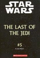LAST OF THE JEDI #4 DEATH ON NABOO