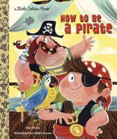 LGB How To Be A Pirate