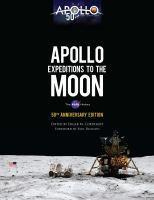 Apollo Expeditions to the Moon The 50th Anniversa