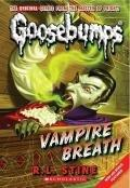 Goosebumps Classic - #21 Vampire Breath