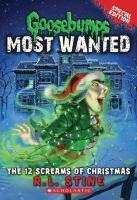 Goosebumps Most Wanted SE - #02 The 12 Screams of Christmas