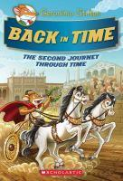 Geronimo Stilton Journey Through Time - #02 Back in Time