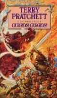 Guards! Guards! - #8 Discworld