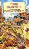 Moving Pictures - #10 Discworld
