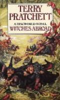 Witches Abroad - #12 Discworld
