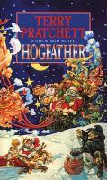 HOGFATHER #20 DISCWORLD