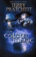 Colour of Magic - #1 Discworld - TV tie-in