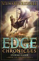 Edge Chronicles #5 Stormchaser