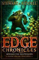 Edge Chronicles #4 Beyond the Deepwoods