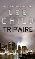 Tripwire - #3 Reacher
