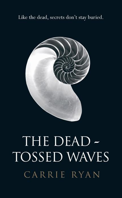DEAD TOSSED WAVES