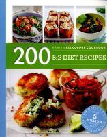 200 5 2 Diet Recipes