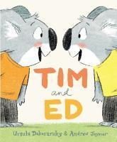 Tim and Ed