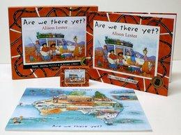Are We There Yet? Gift set