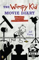 Wimpy Kid Movie Diary Volume 3 The