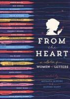 From the Heart Women of Letters