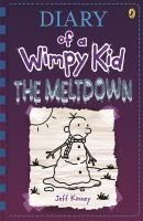 Meltdown Diary of a Wimpy Kid (13) The