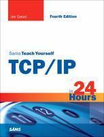 Sty Tcp & Ip in 24 Hours