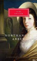 Northanger Abbey - Everymans Library
