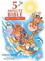5-Minute Bible 100 Stories & 100 Songs