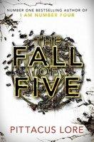 #4 The Fall of Five