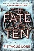 #6 Fate of Ten The