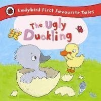 Ladybird First Favourite Tales Ugly Duckling