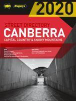 Canberra Capital Country & Snowy Mountains Street