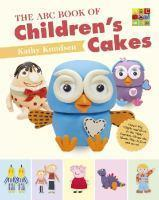 The ABC Book of Children's Cakes