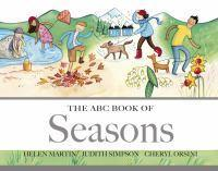 The ABC Book of Seasons Big Book