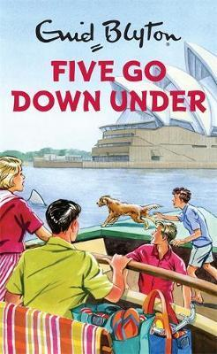 Five Go Down Under