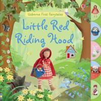 LOOK AND SAY LITTLE RED RIDING HOOD
