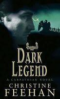 DARK LEGEND #8 DARK SERIES