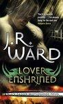 LOVER ENSHRINED #6 BLACK DAGGER BROTHERHOOD