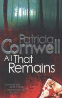 ALL THAT REMAINS: BK3