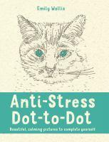 Anti-Stress Dot-to-Dot Beautiful calming pictures
