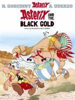 ASTERIX AND THE BLACK GOLD 26