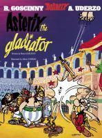 ASTERIX & THE GLADIATOR 4