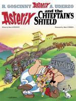 ASTERIX AND THE CHIEFTAIN S SHIELD